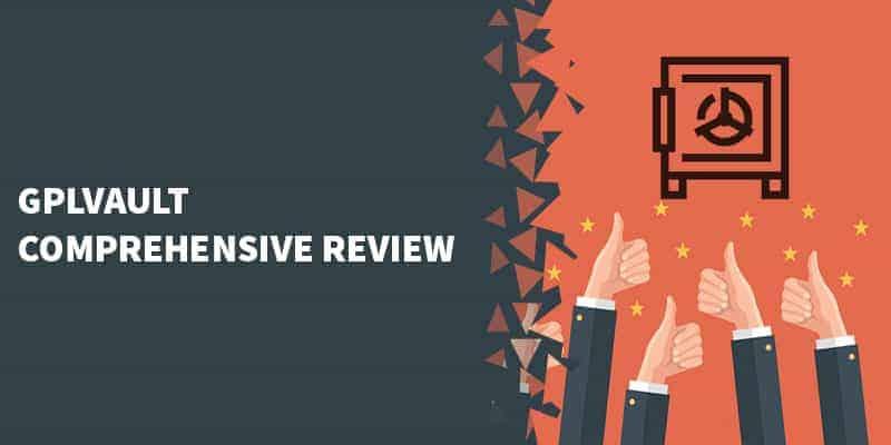 Review of GPLVault.com GPL Club