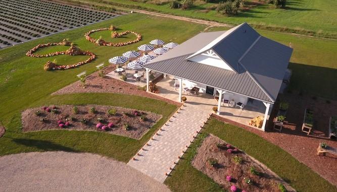 Brys Estate Secret Garden