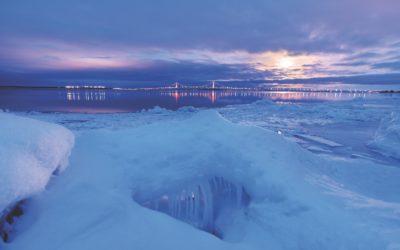 11 Dazzling Northern Michigan Winter Travel Ideas for Your Bucket List