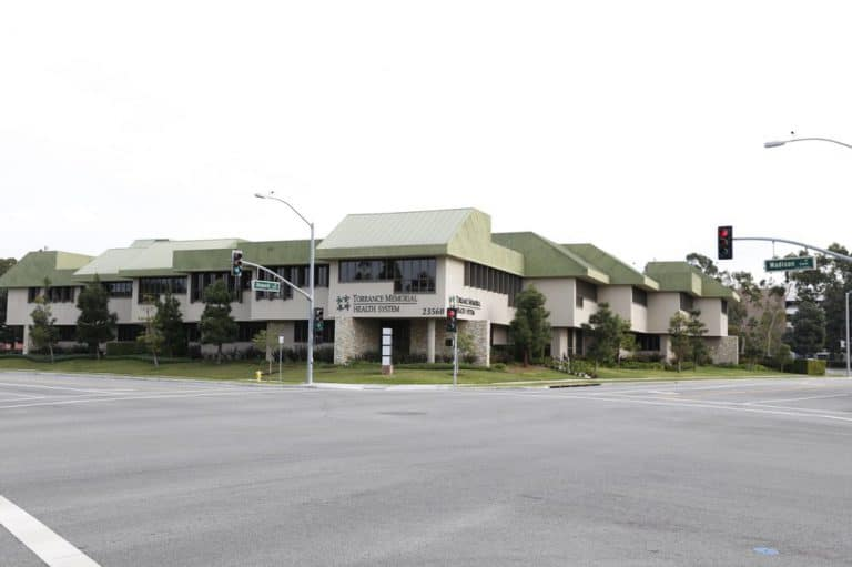 Skypark Dental Professionals in Torrance