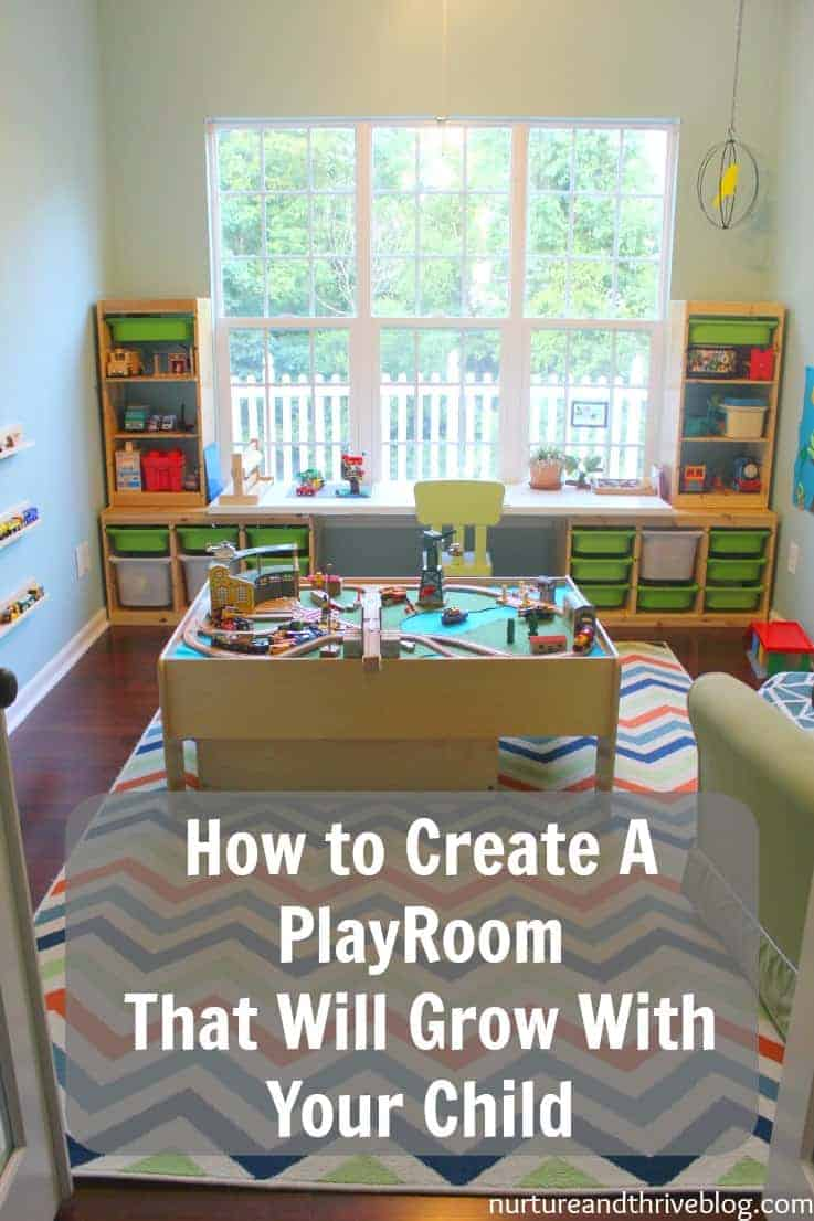 playroom ideas and areas, toy storage