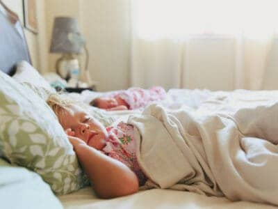 Create the Best Bedtime Routine For Your Child According to Science 11