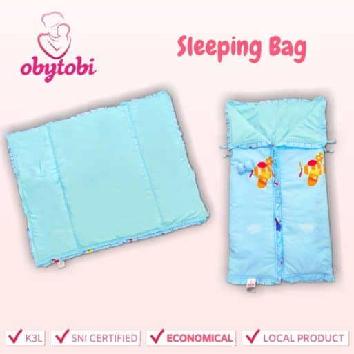 Sleeping Bag Obytobi