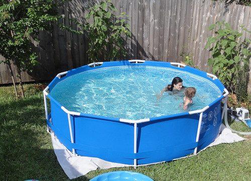 Intex Pool Reviews