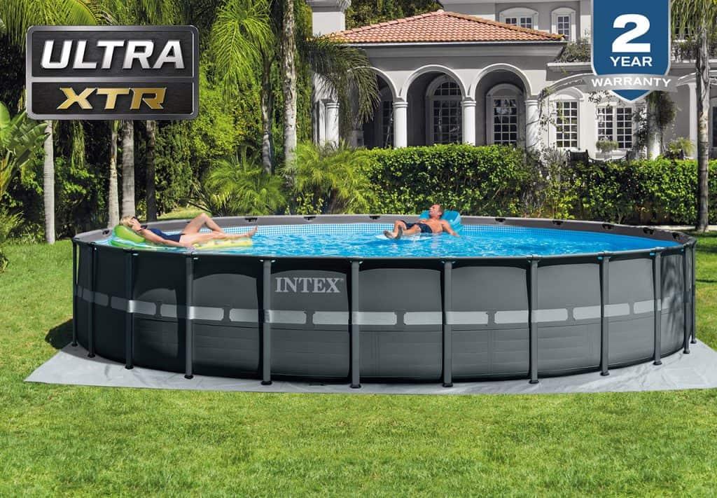 ultra frame pool sizes