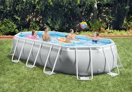 how to convert your intex pool to saltwater