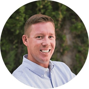 mike holloway vice president of field operations at Porchlight Homes