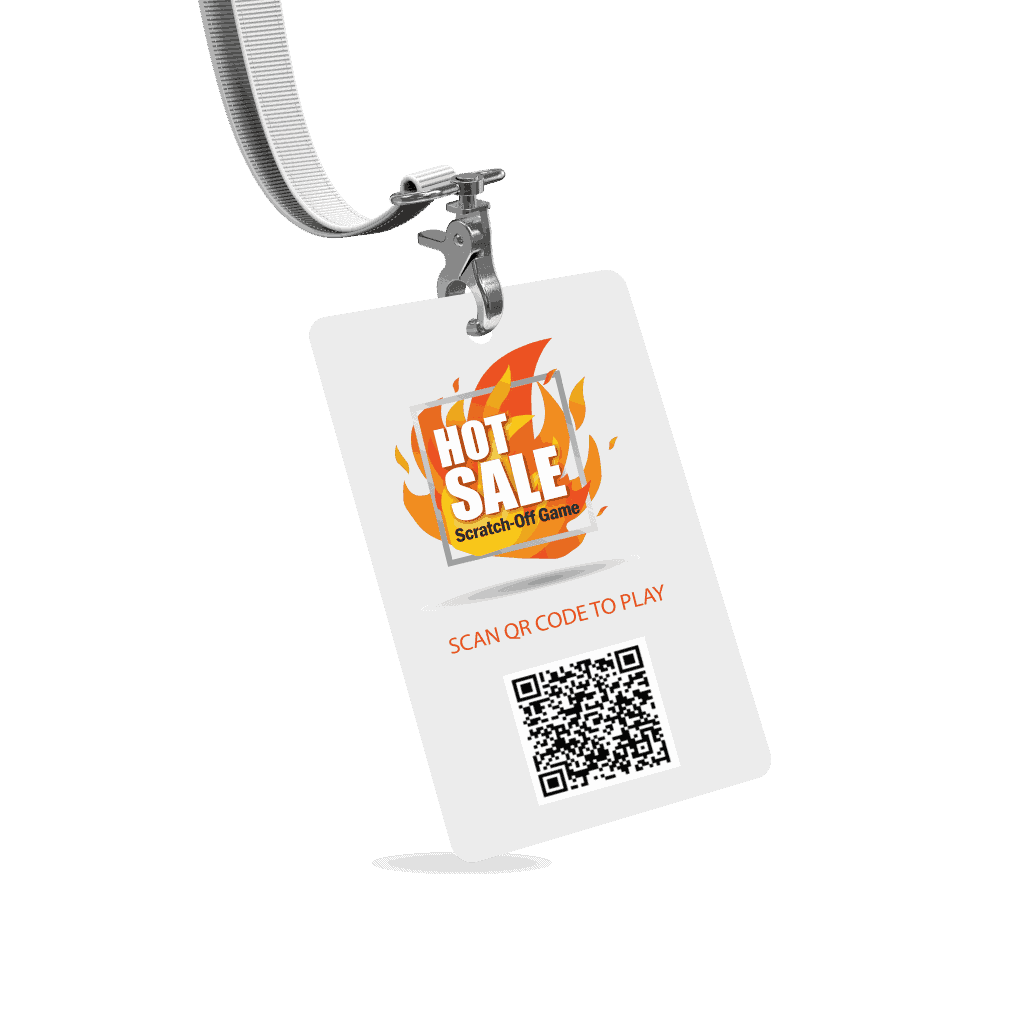Scratch-Off Coupons and Games Software 12