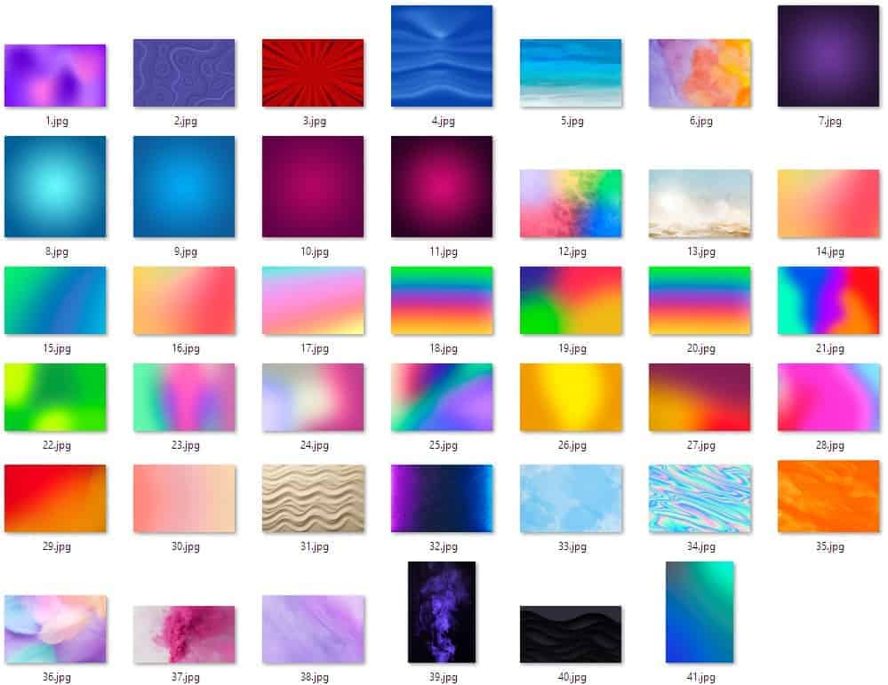 41 Abstract Colors Background Images - Free Downloads - Priiize
