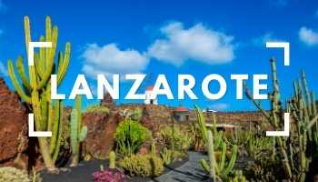 car hire lanzarote