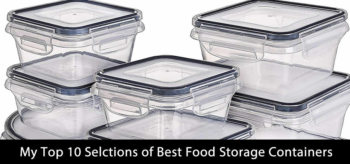 Best Food Storage Containers