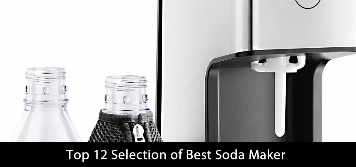 Best Soda Maker
