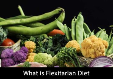 What is Flexitarian Diet