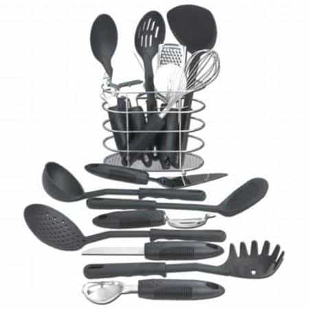 My Top Selection Of Best Kitchen Utensil Sets Updated 2020