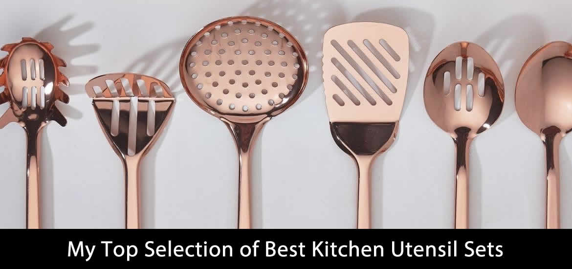 Best Kitchen Utensil Sets