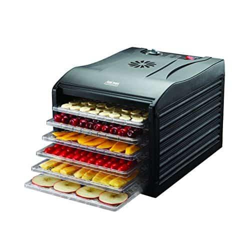 Aroma Professional 6-Tray Food Dehydrator