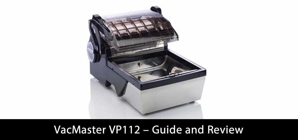 VacMaster VP112 Review