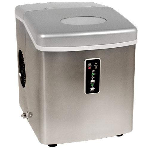 edgestar IP210SS1 Ice Maker