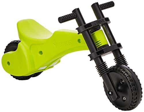 YBIKE Best Balance Bike
