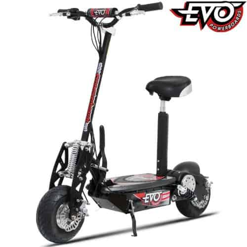 Evo Powerboards UberScoot 1000w Electric Scooter