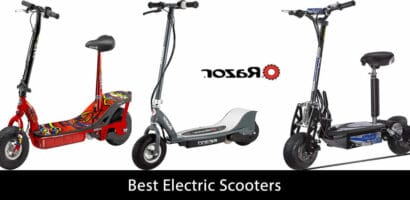 My Top Selection of Best Electric Scooters (Updated 2021)