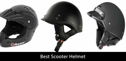 Best Scooter Helmet Reviews For Beginners (Updated 2020)