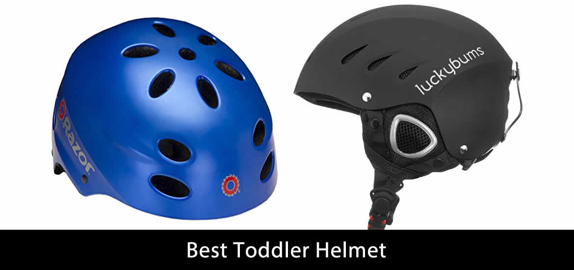 Best Toddler Helmet