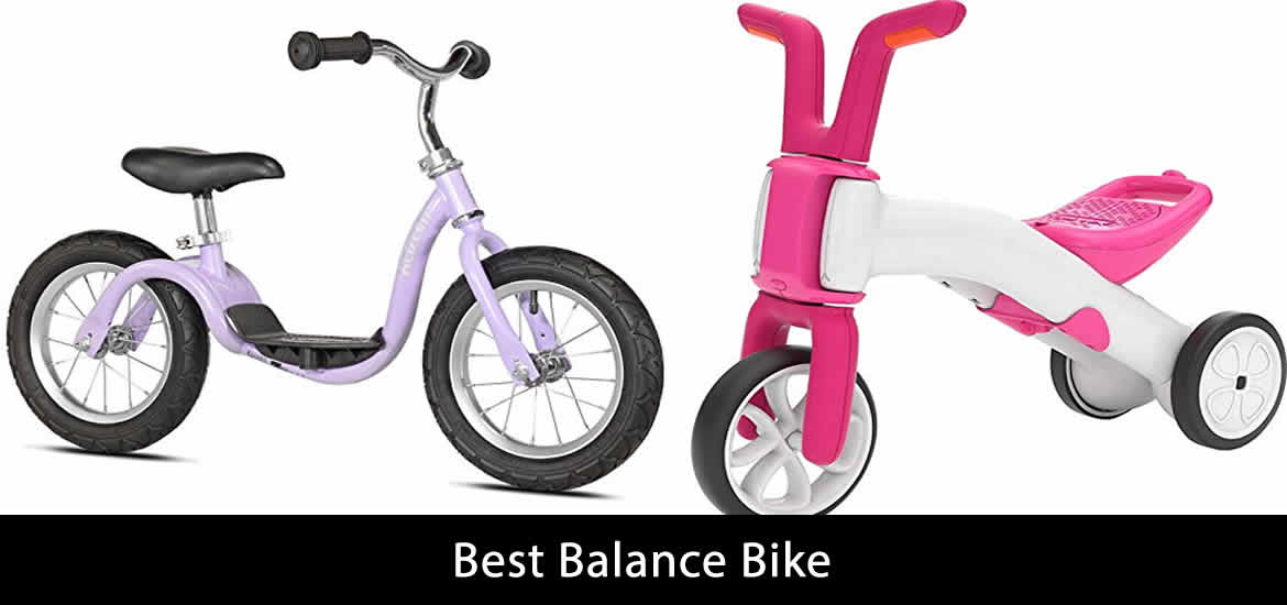 Top 11 Best Balance Bike for Kids Reviews