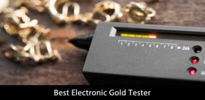 Beginners Guide To The Best Electronic Gold Tester Of 2020