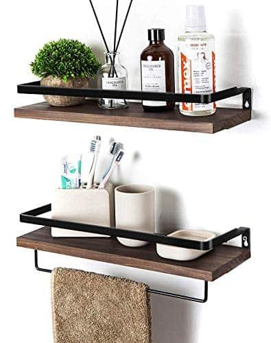 Best floating shelves for kitchen