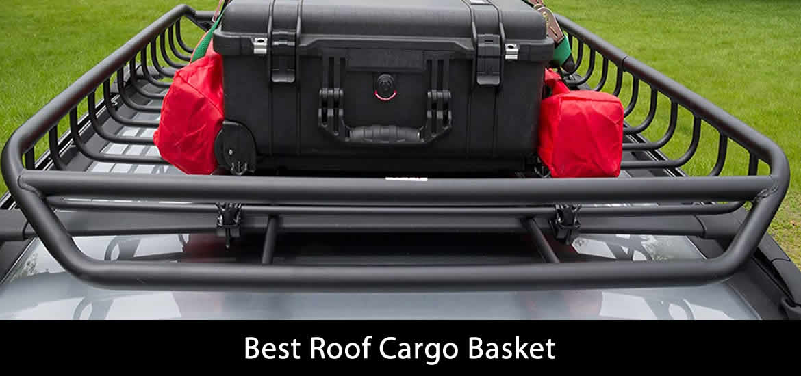 Best Roof Cargo Basket