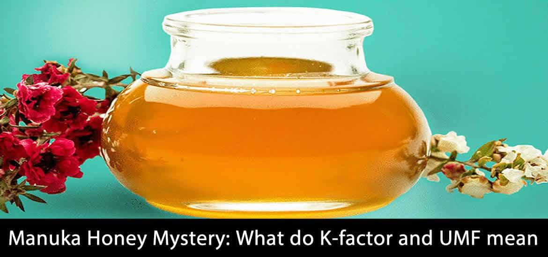 Decoding the Manuka Honey Mystery