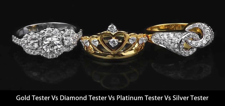 Gold Tester