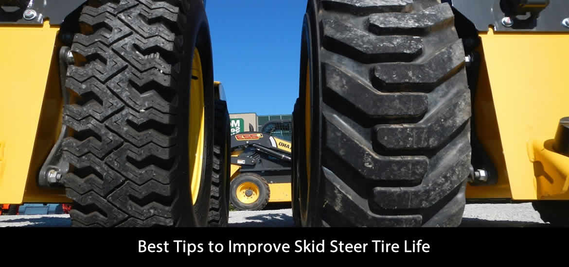 best-tips-to-improve-skid-steer-tire-life