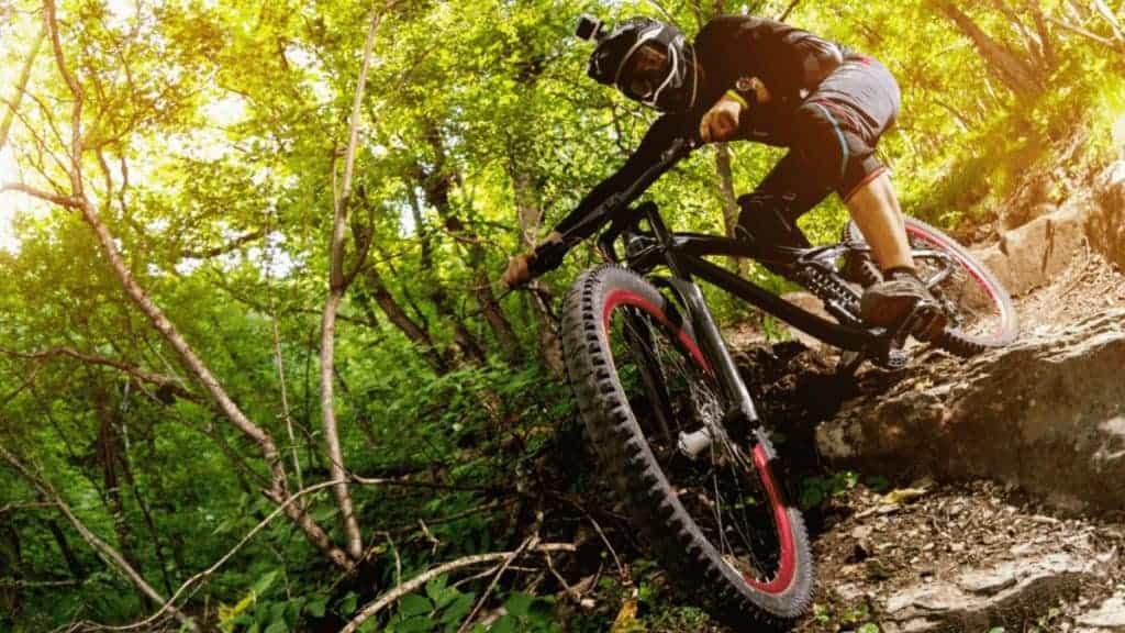 melhor mountain bike