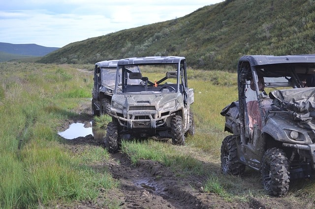 atv rentals near me side by side