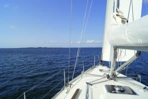 Boating Rental Sailing