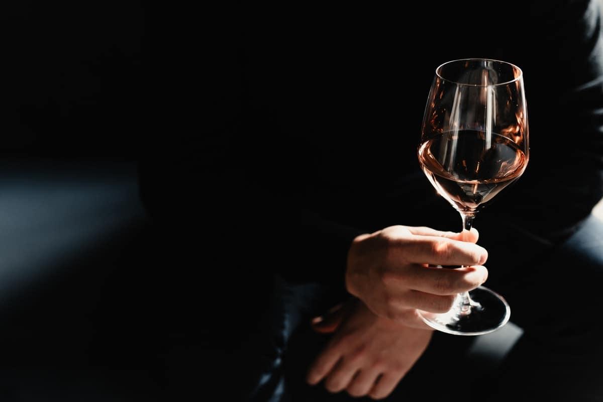 tasting wine for beginners