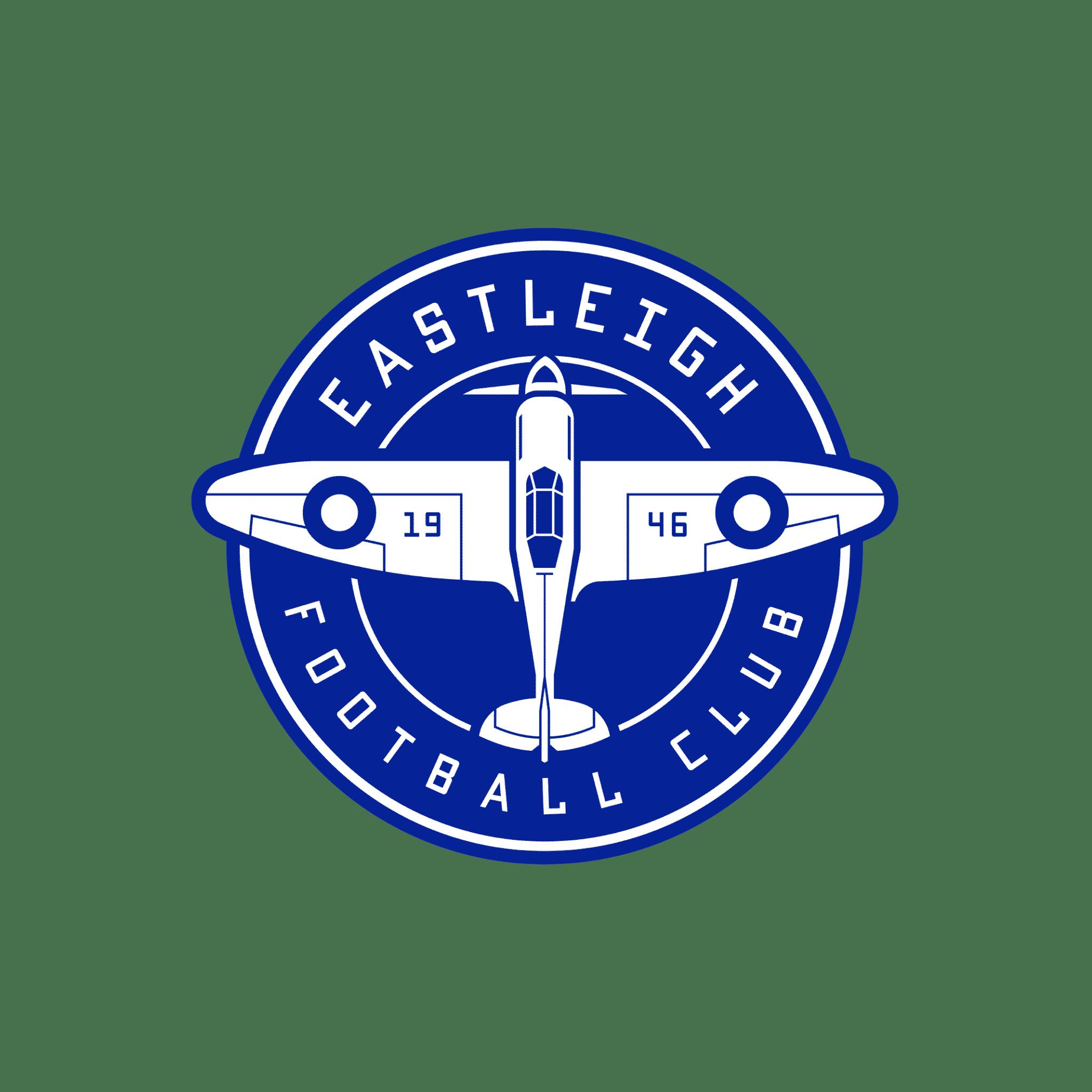 Eastleigh Football club logo