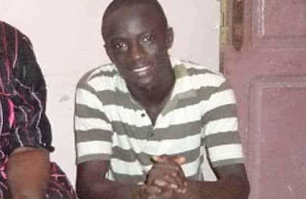 Ndiol Fallou Sow