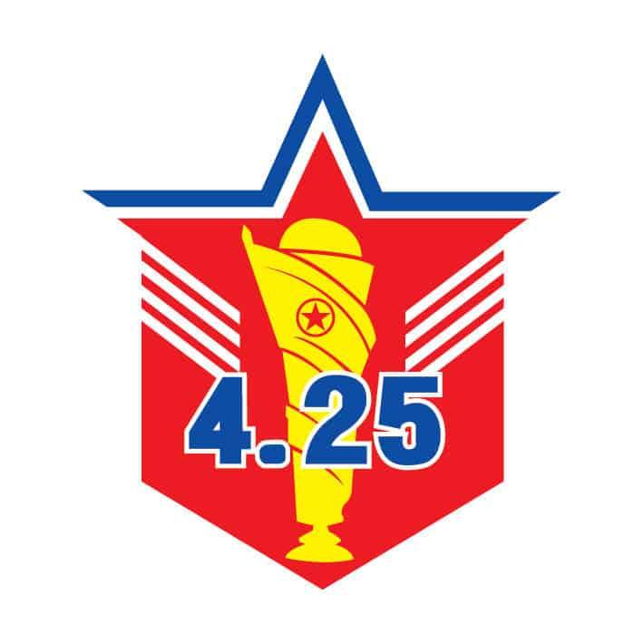 April 25 Sports Club (4.25)