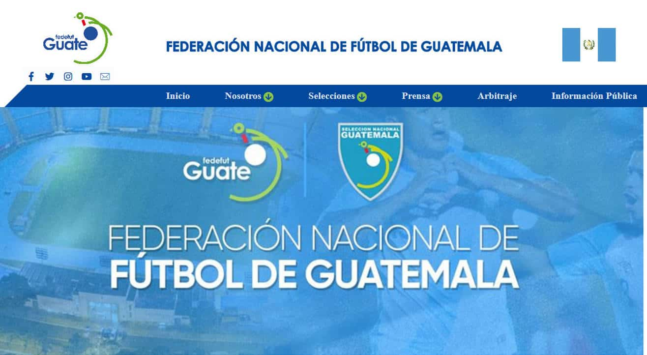 National Football Federation of Guatemala