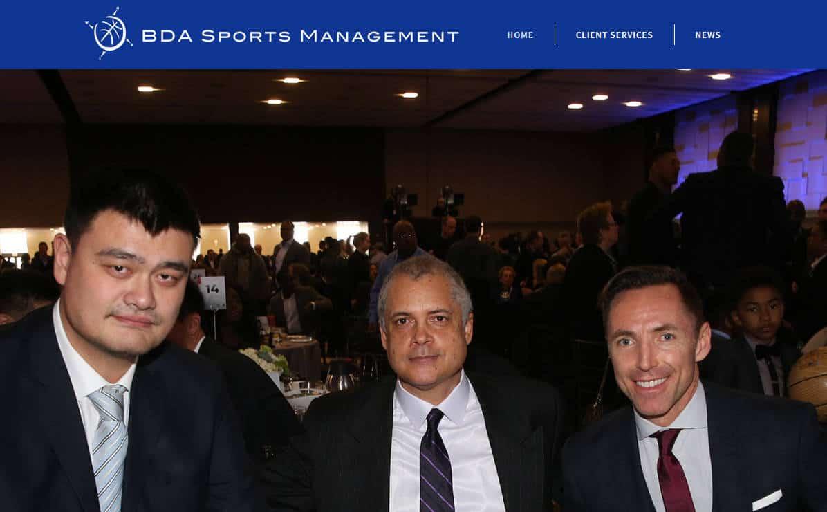 BDA Sports