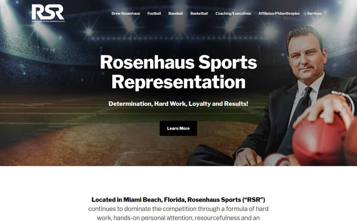Rosenhaus Sports