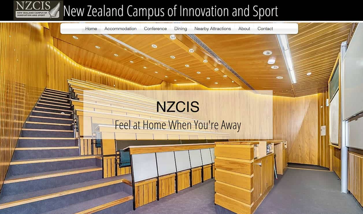 New Zealand Campus of Innovation & Sport