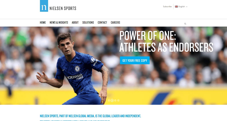 Nielsen Sports