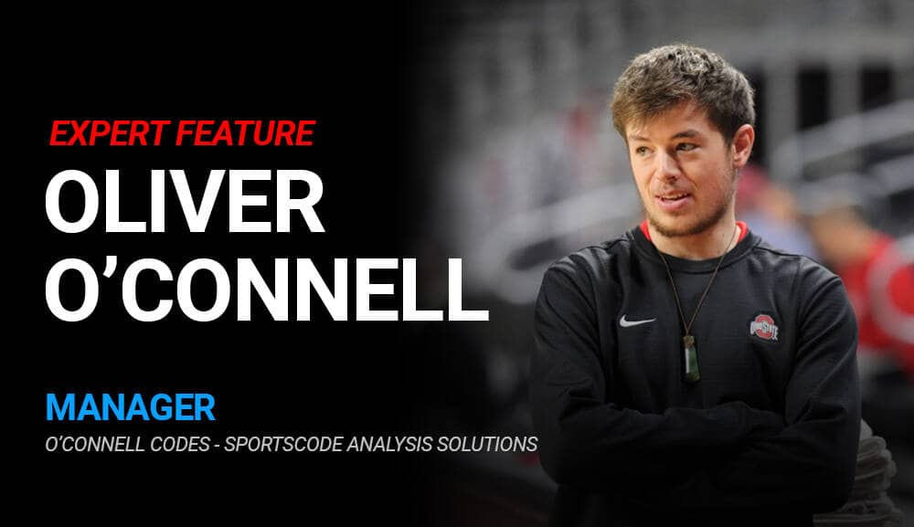 Oliver O'Connell – Manager @ O'Connell Codes