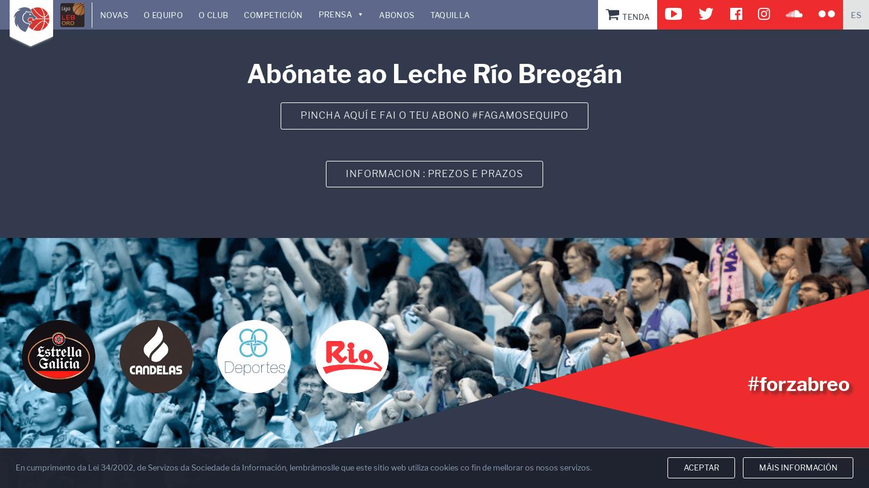 Leche Rio