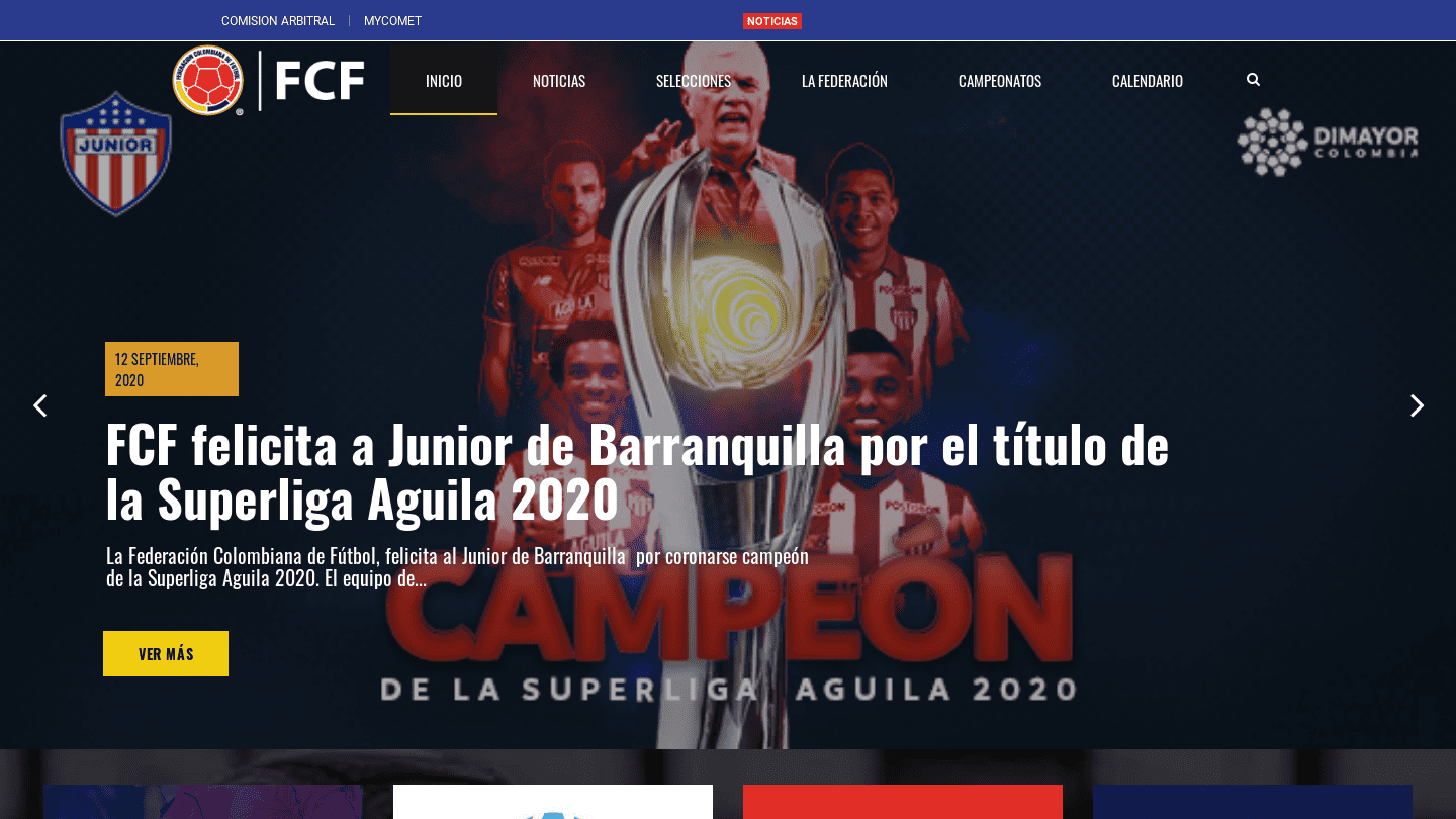 Colombian Football Federation