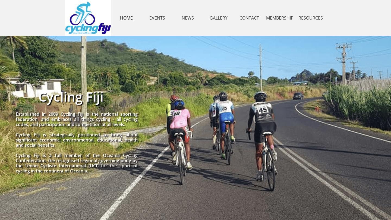 Fiji Cycling Association